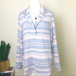 Lou & grey pullover shirt
